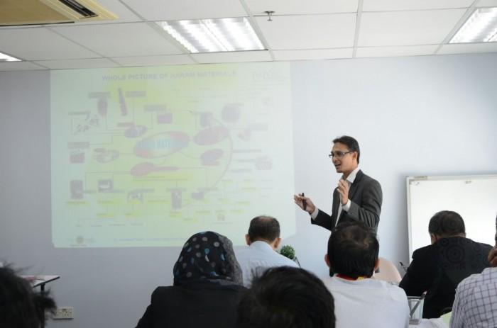 Presentation on Halaalan Toyyiban